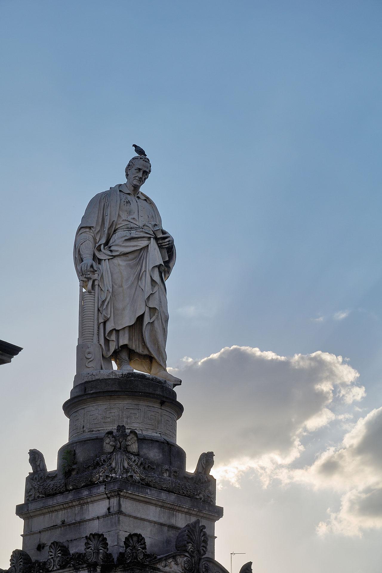 Mr. Alessandro Volta